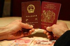 美国生孩子能上中国户口吗?