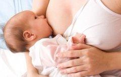 产后妈妈怎么发奶?产后妈妈乳汁分泌少怎么办